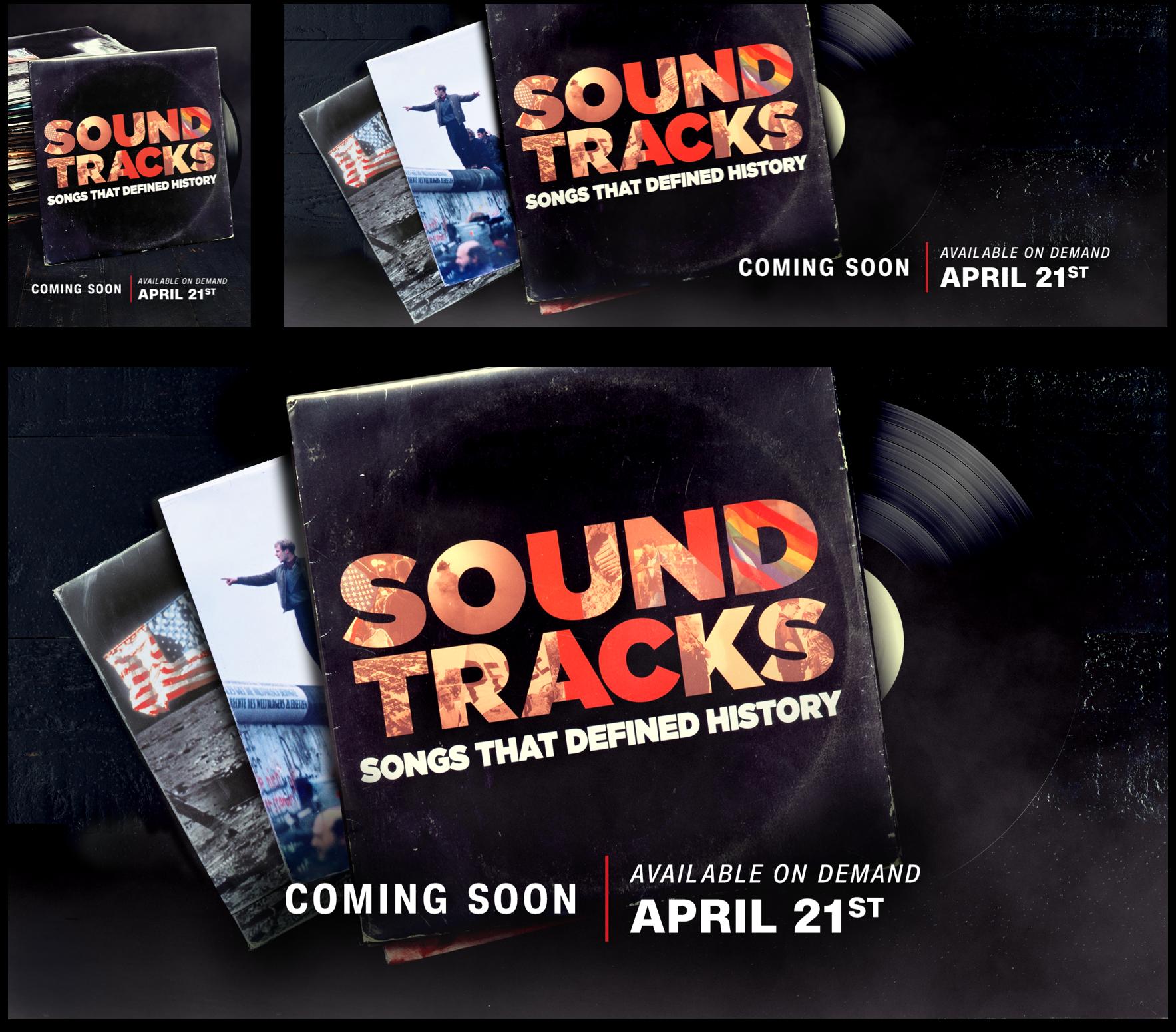 CNN Sound Tracks