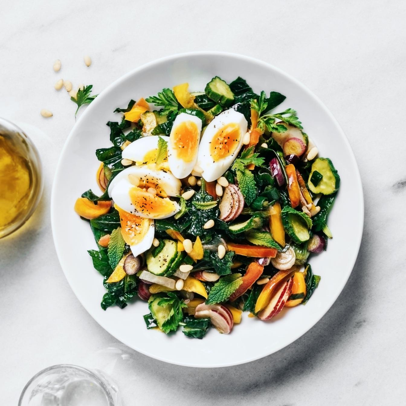 Meal Plan - Food Network Kitchen App