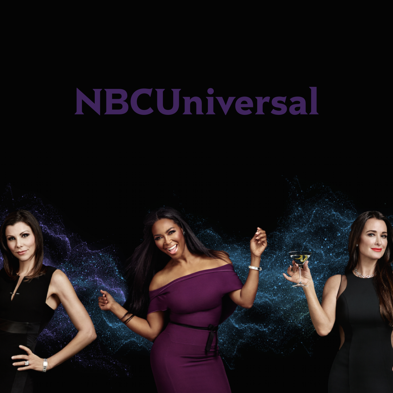 2015 NBCUniversal Upfront