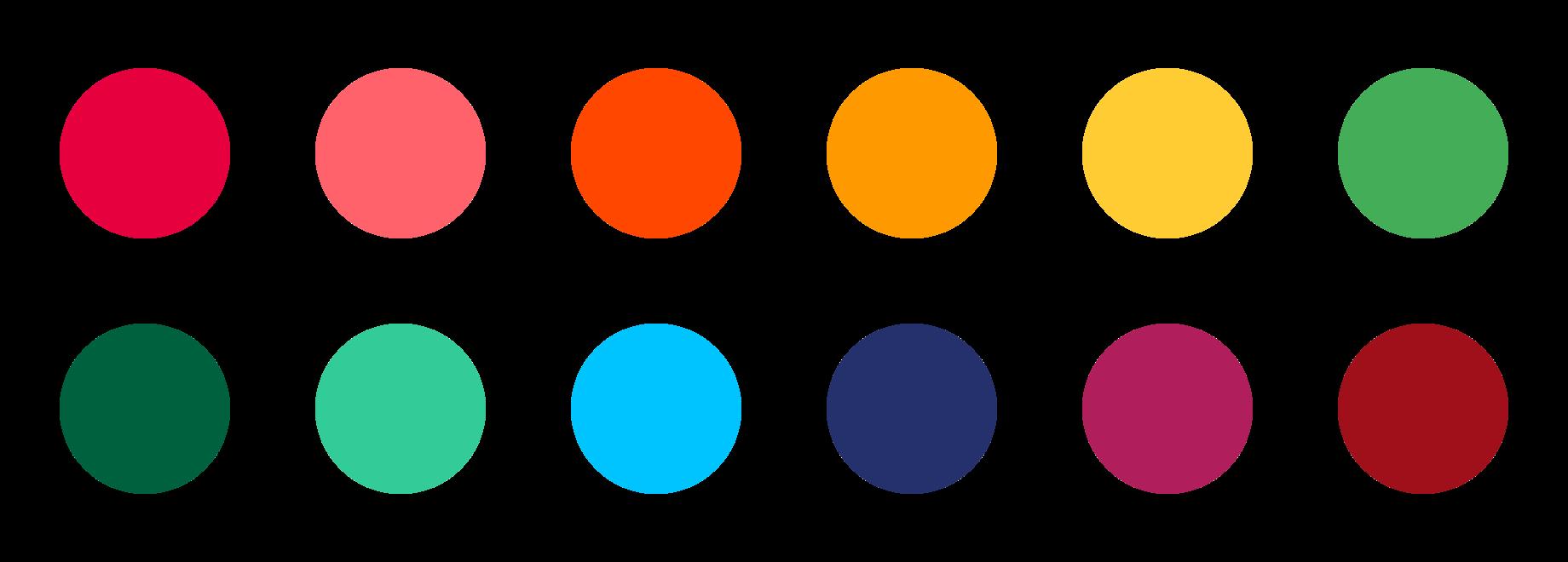 Color Story Copy